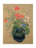 Vase of Flowers  c1905-08
