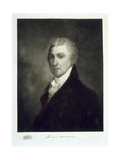 James Monroe  5th President of the United States of America  Pub 1901