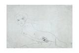 Nude  1911