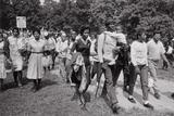 The March on Washington: Freedom Walkers  28th August 1963