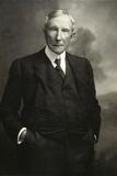 John D Rockefeller Snr (1839-1937)