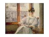 La Signora Massimino  1908