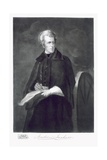 Andrew Jackson  7th President of the United States of America  Pub 1901