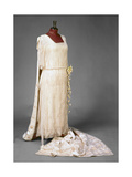 Wedding Dress Worn by Mary  Princess Royal  1922
