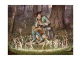 Fairy Dance  1882