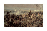 The Second Battle of Ypres  1917