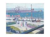 Brighton Pier  1913