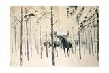 Moose  1920