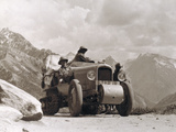 On the Gilget Road in Kashmir  1931-32