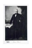 Millard Fillmore  13th President of the United States of America  Pub 1901