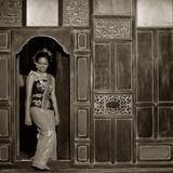 Malay Woman  1973