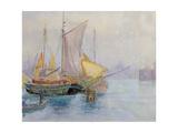 St Malo  1918