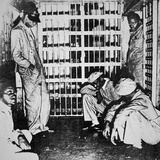 The Scottsboro Boys in Jail  1931
