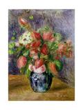 Vase of Flowers  c1909