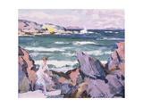 North Wind  Iona (The Bather)