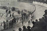 Six Day Race  Paris  1927