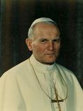 Pope John Paul II  1978