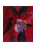 Flowers  1917
