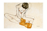 Female Nude  1901-1918