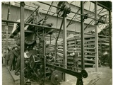 Axminster Jacquard Loom  Carpet Factory  1923