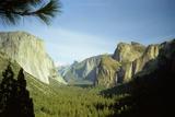 Yosemite  Autumn  2002