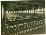 Carpet Yarn Spinning  Leas Spinning Mill  1923