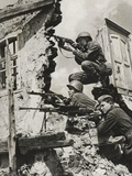 German Snipers  1941