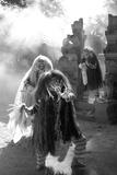 Rangda Dancers