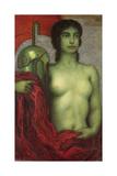 Athena  c1923