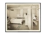 Hospital Room  1928