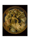 The Judgement of Paris  1920-22