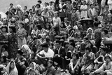 Javanese People  Djeng Plateau  1980