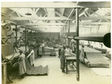 Cloth Finishing Room  Long Meadow Mill  1923
