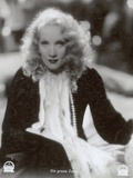 """Still from the Film """"The Scarlet Empress"""" with Marlene Dietrich  1934"""