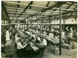 Slipper Manufacture  Long Meadow  1923