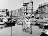 Maryhill Basin  1955