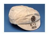 Official England Cap  1911
