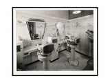 Interior View of the Children's Haircutting Room at Charles of the Ritz Beauty Salon at B Altman…