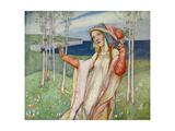 Spring  1911
