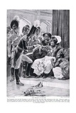 The British in Ceylon  Illustration from 'Hutchinson's Story of the British Nation'  c1923