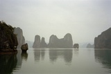 Ha Long Bay  Vietnam  1999