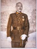 Generalissimo Chiang Kai-Shek