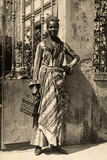 An Informal Portrait of a Woman from Martinique  1922