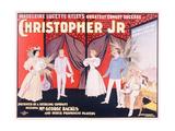 Christopher Jr
