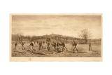 Football at Harrow School  1887