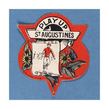 Play Up St Augustines