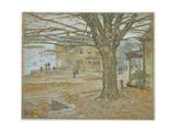 November  Cos Cob  1902