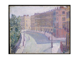Mornington Crescent  1910-11