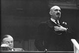 Dr Chaim Weizmann in London  c1938