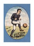 On the Ball Burton Swifts